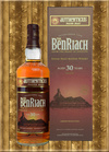BenRiach 30 Jahre Authenticus Limited Edition