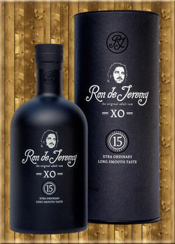 Ron de Jeremy XO Solera 15 Years