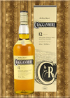 Cragganmore 12 Jahre Speyside Single Malt Whisky