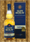 Glen Moray Peated Single Malt Scotch Whisky
