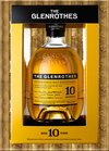 The Glenrothes 10 Jahre Speyside Single Malt Scotch Whisky