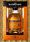 The Glenrothes 12 Jahre Speyside Single Malt Scotch Whisky