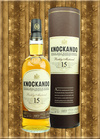 Knockando 15 Jahre Single Malt Scotch Whisky