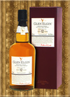Glen Elgin 12 Jahre Single Malt Scotch Whisky