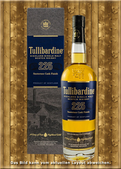 Tullibardine Sauternes Finish Single Malt Scotch Whisky