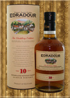 Edradour The Distillery Edition 10 Jahre Single Malt...