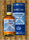 Edradour Caledonia 12 Jahre Single Malt Scotch Whisky