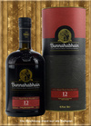 Bunnahabhain 12 Jahre Single Malt Scotch Whisky