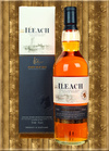 The Ileach Islay Single Malt Scotch Whisky