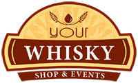 your WHISKY ~ Shop & Events